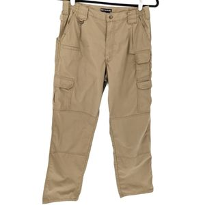 5.11 Tactical Series Cargo Utility Pants Brown